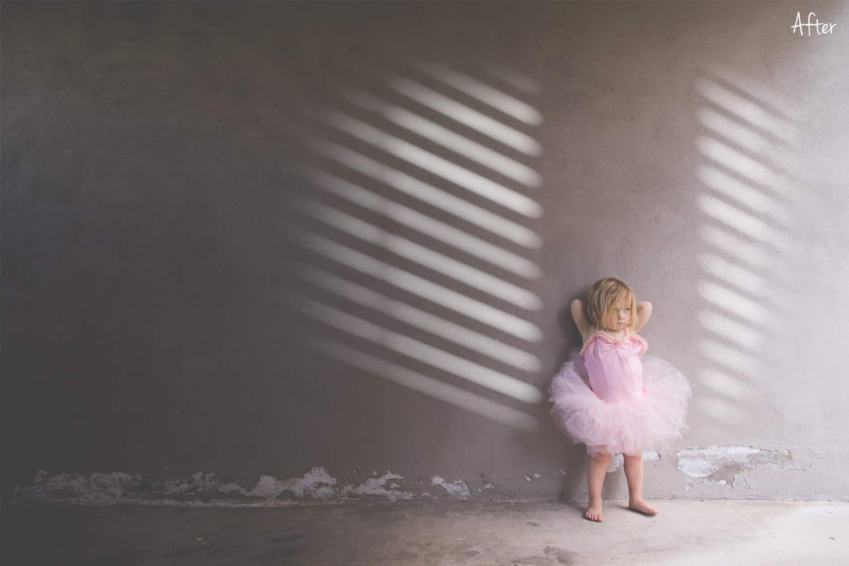 8.2 - Light and Shadows. Window overlays