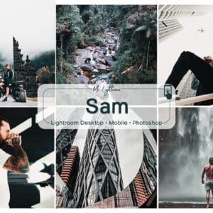 Sam 1.1 300x300 - Bright White Mobile and Desktop Lightroom Presets