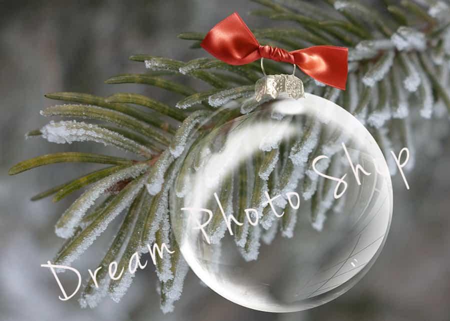 prv2 1 - Christmas ball