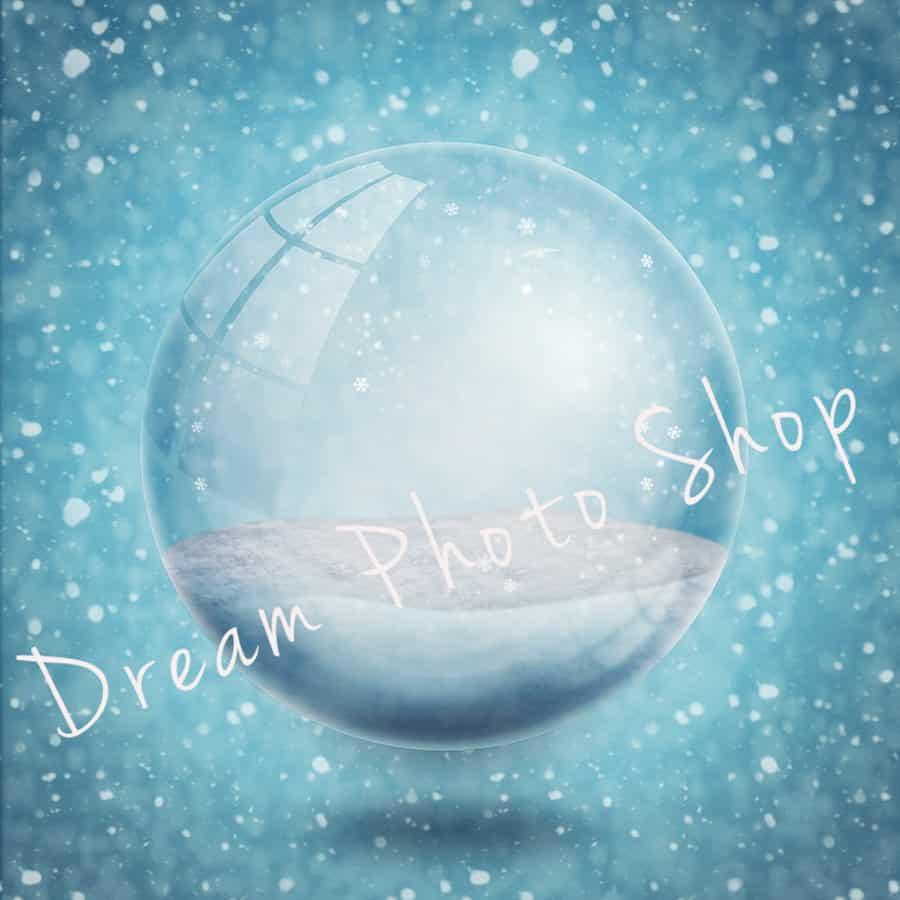 prv2 6 - Snow Globe