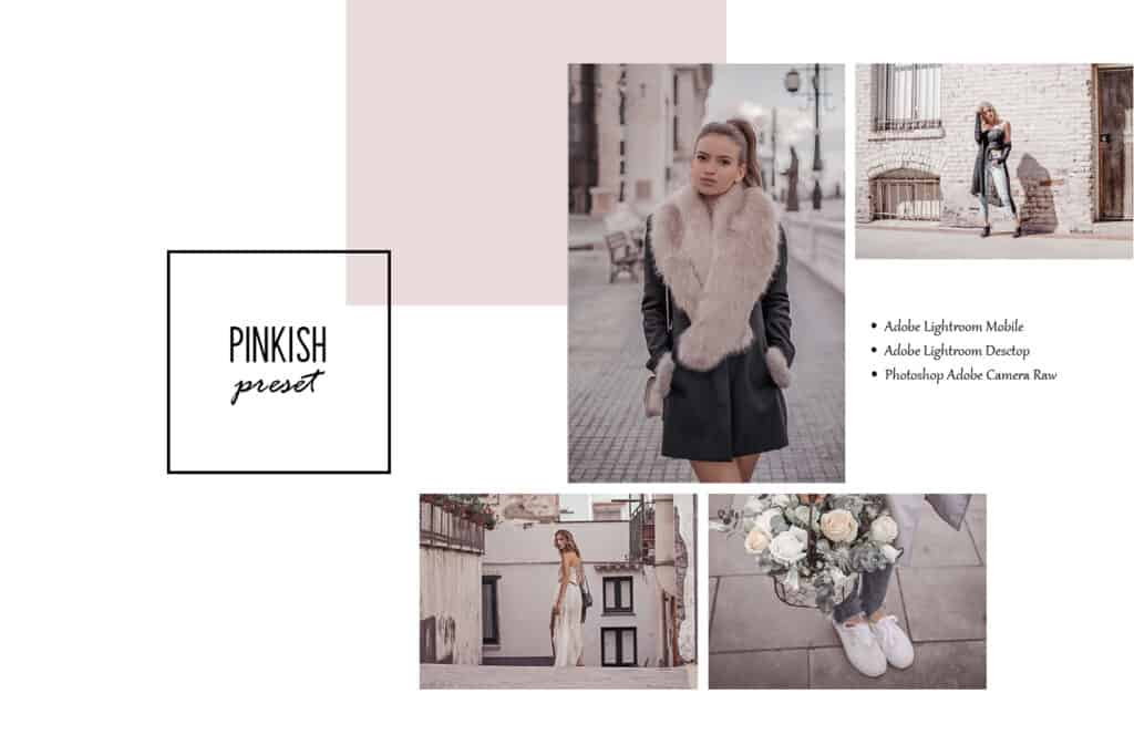 Pinkish 1 1024x683 - Pinkish Lightroom Mobile and Desktop Presets