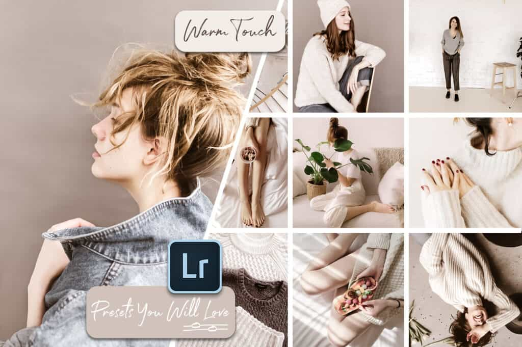 Warm Touch 1.1 1024x681 - Warm Touch Lightroom Mobile and Desktop Presets
