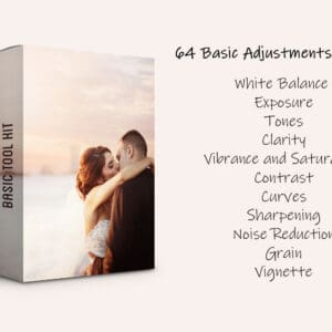 prv Basic Tool Kit 300x300 - Basic Tool Kit - 64 Free Lightroom Presets