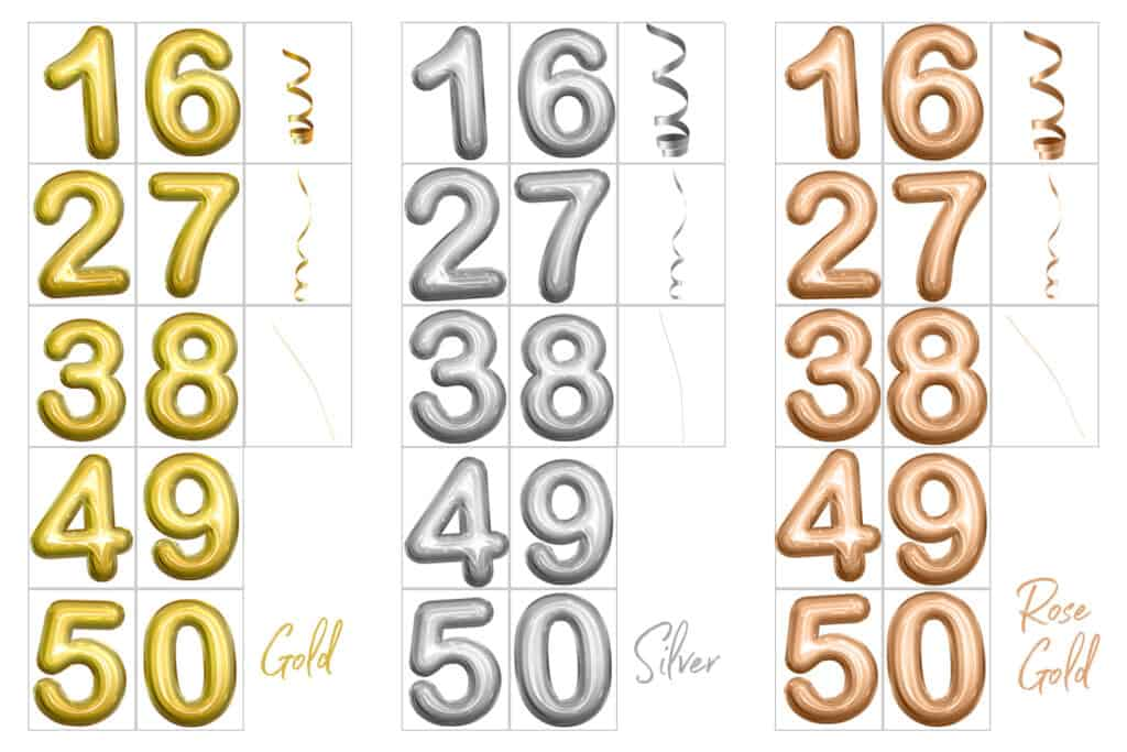 prv2 2 1024x683 - Foil Number Balloons Photo Overlays