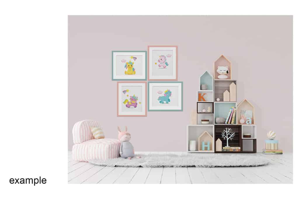 0006 prv 05 1024x683 - Interior Mockup Kids Room 06