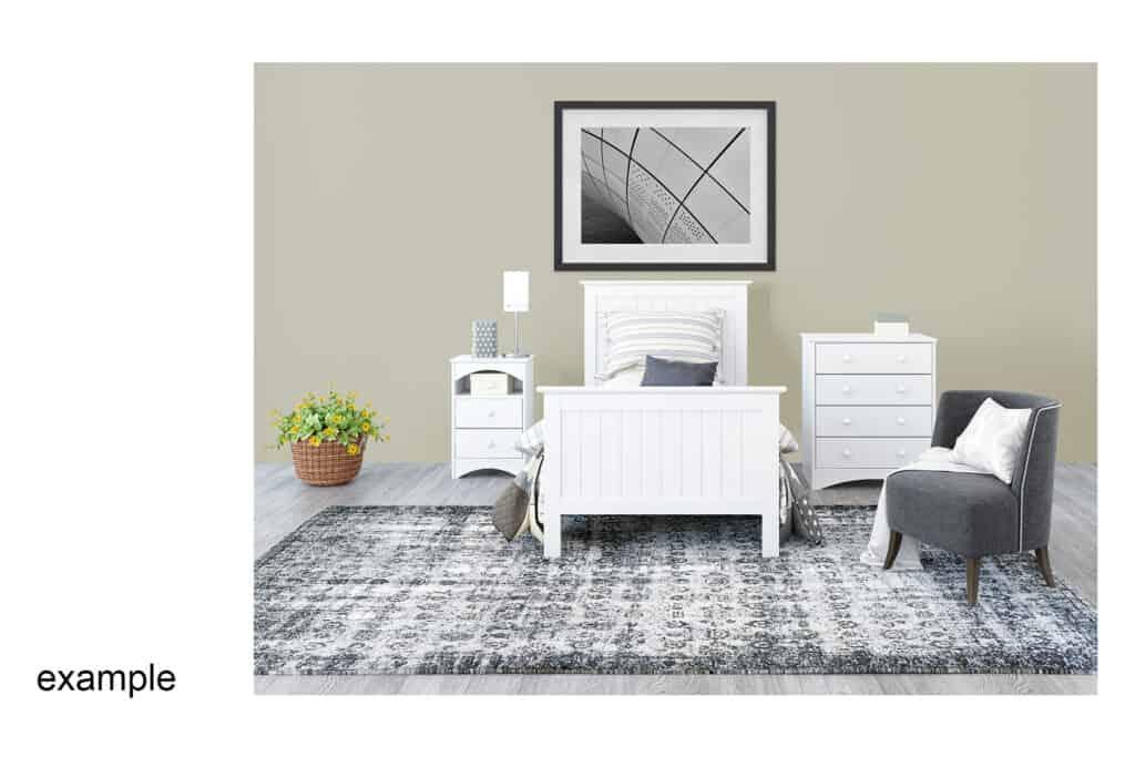 bedroom prv4 1024x683 - Interior Mockup Bedroom 0010