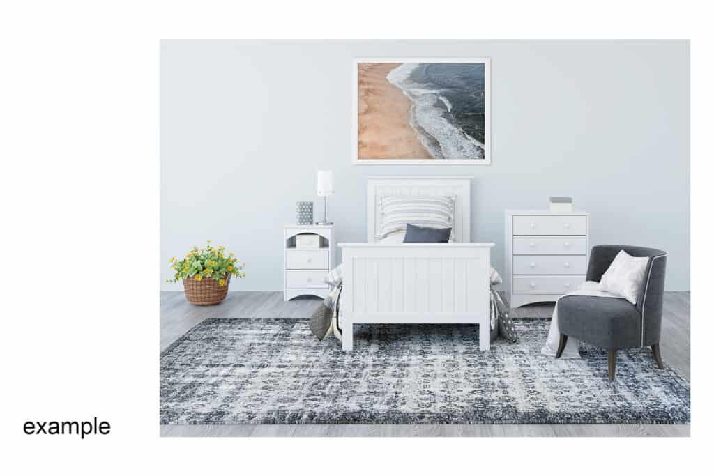 bedroom prv5 1024x683 - Interior Mockup Bedroom 0010
