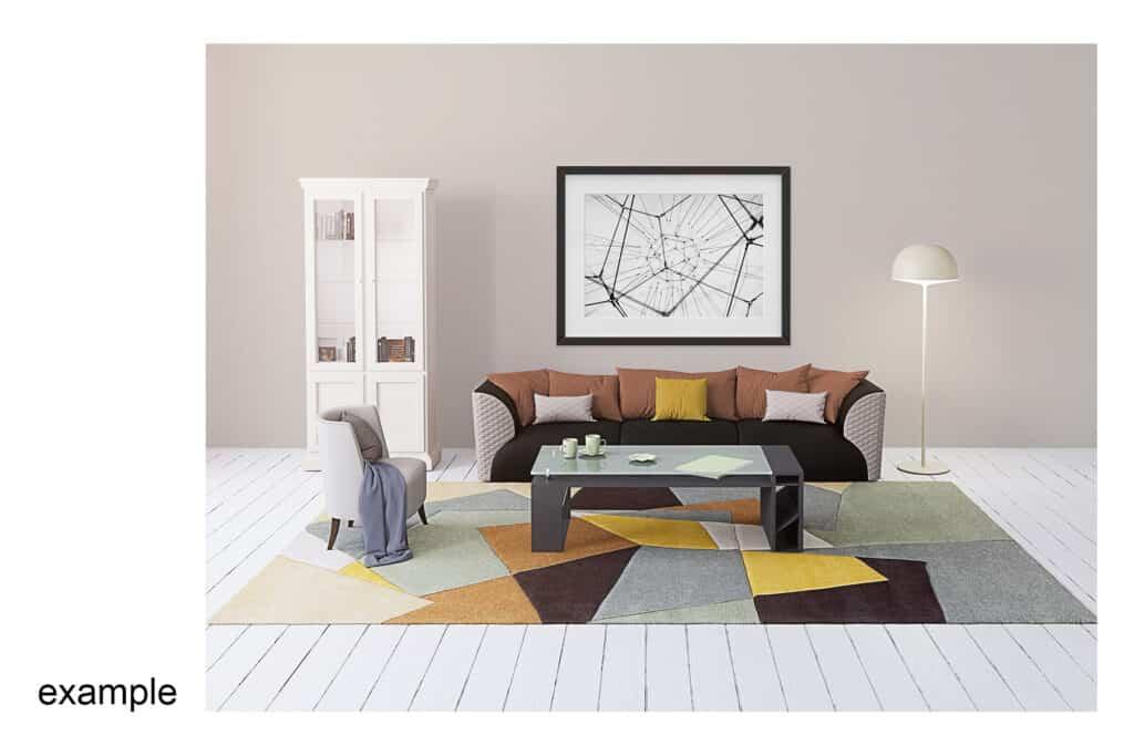 prv 006 1024x683 - Interior Mockup living Room 003