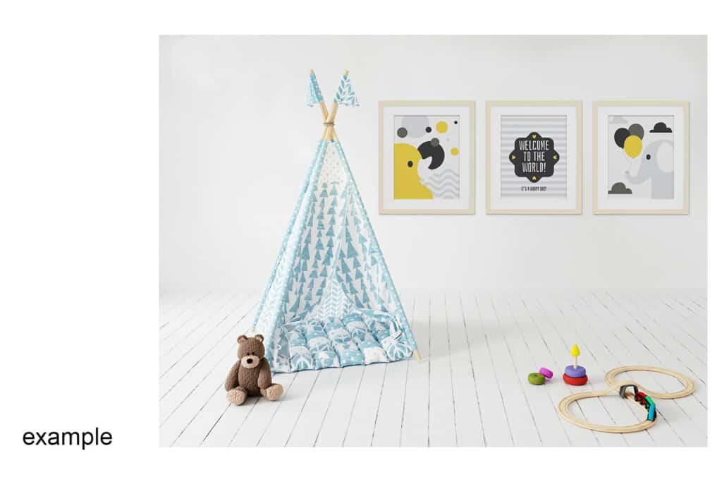 prv5 1024x683 - Interior Mockup Kids Room 04