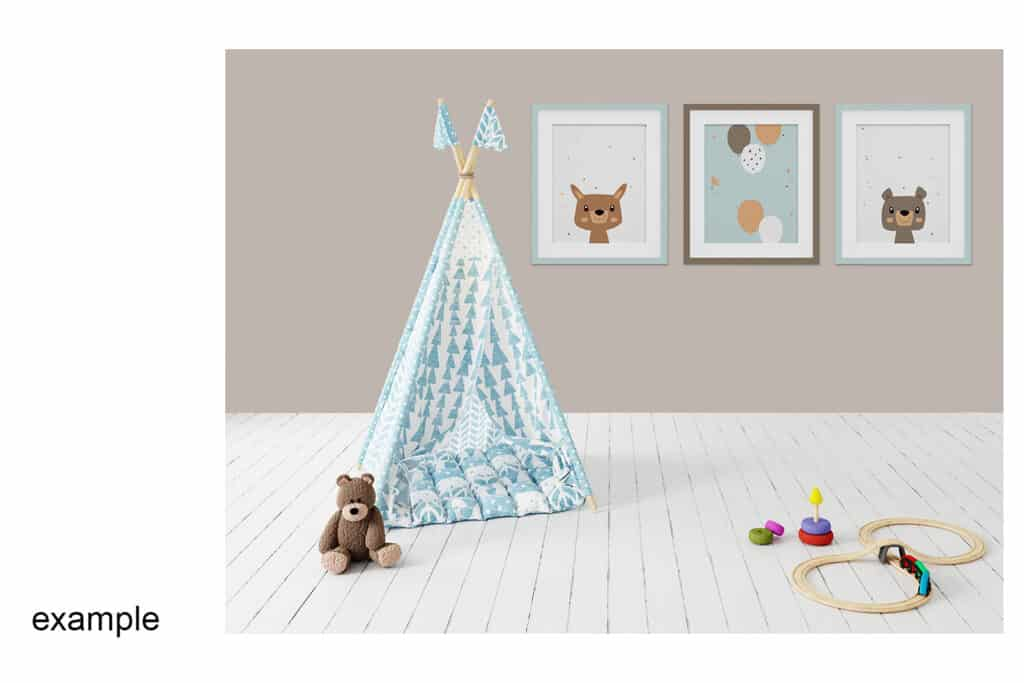 prv7 1024x683 - Interior Mockup Kids Room 04