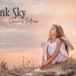 Pink Sky Bundle