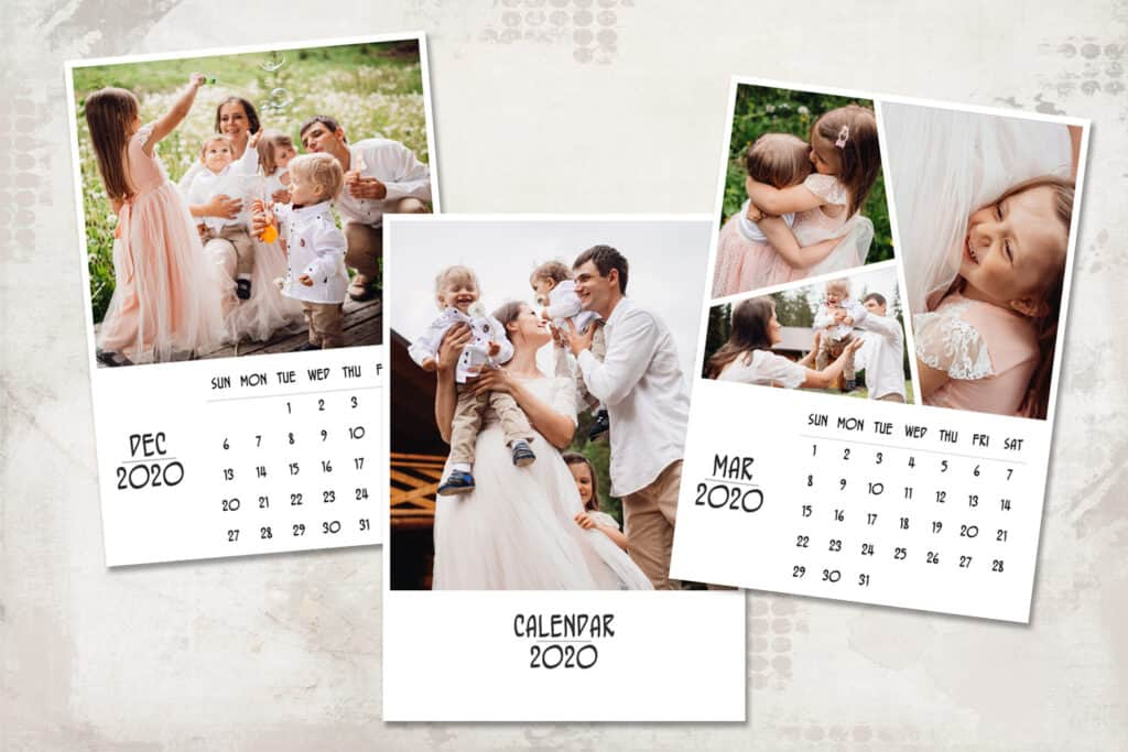 prv3 1024x683 - 2020 Calendar Template - 5x7