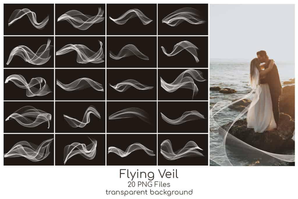 ptv 02 1024x683 - Flying Veil Overlays