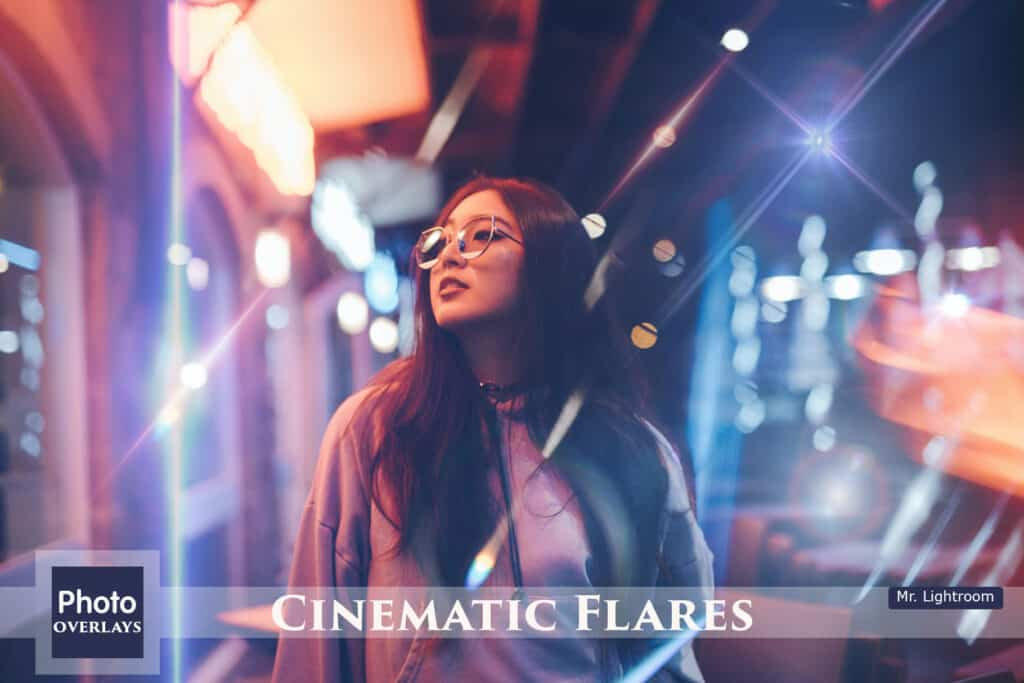 Cinematic Flares 1.1 1024x683 - 100 Cinematic Flares Overlays