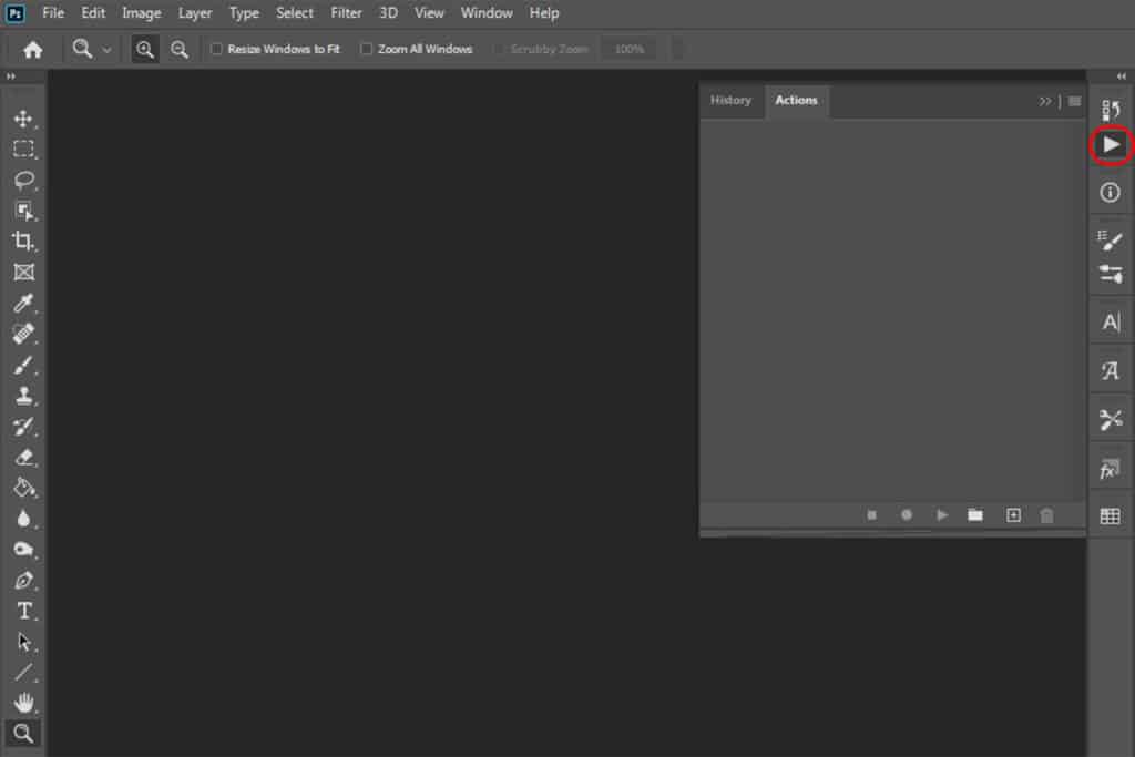 pic 2 1024x683 - How to install actions in Photoshop