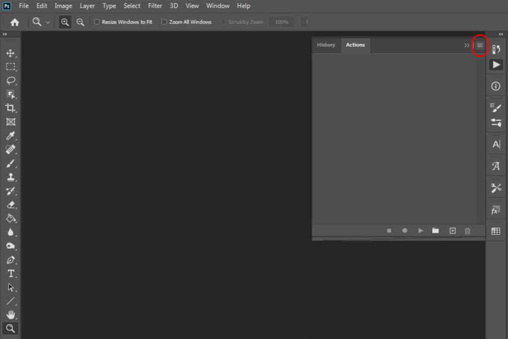 pic 4 1024x683 - How to install actions in Photoshop