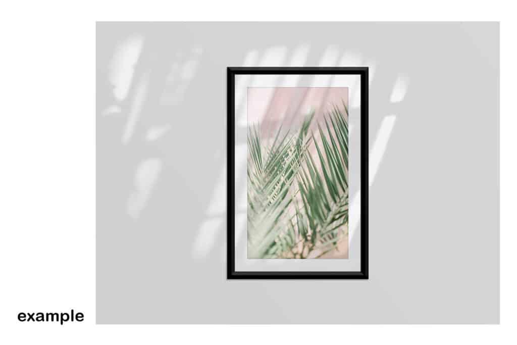 prv8 1 1024x683 - Any Size Frame Mockup
