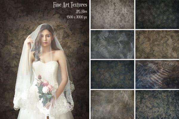 Fine Art Texture SET6