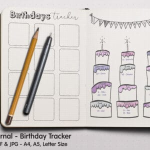 Birthday Tracker 1.1 300x300 - Birthday Tracker 1
