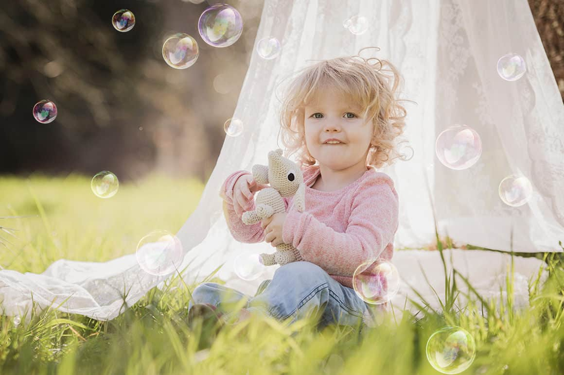 Bubbles 3.2 - Soap Bubble Overlays