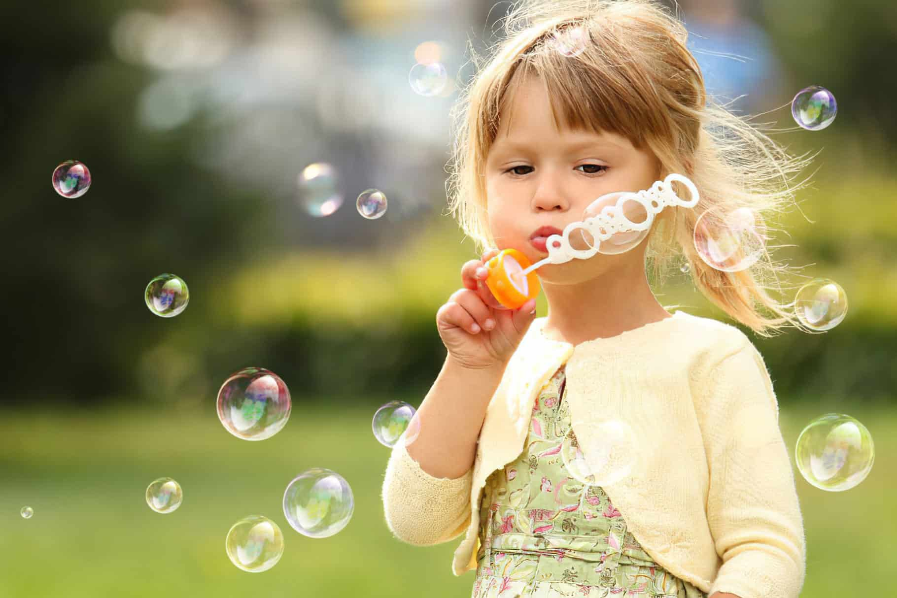 Bubbles 6.2 - Soap Bubble Overlays
