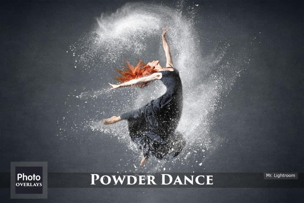 White powder 1.1 1024x683 - 105 White powder overlays