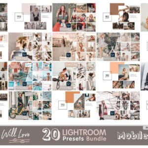 Bundle prv1 300x300 - Lightroom Presets You Will Love bundle
