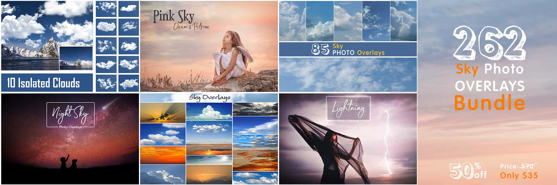 Sky bundle slider -