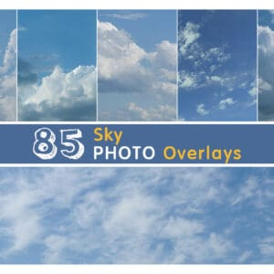 prv1 5 300x300 - 85 Sky Cloud Overlays
