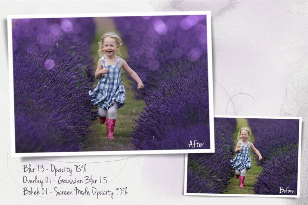 prv3 3 1024x681 - Lavender Photoshop Overlays