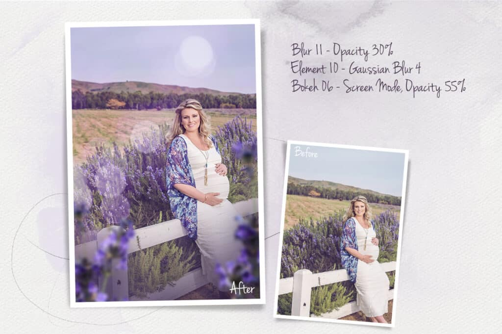 prv4 3 1024x681 - Lavender Photoshop Overlays