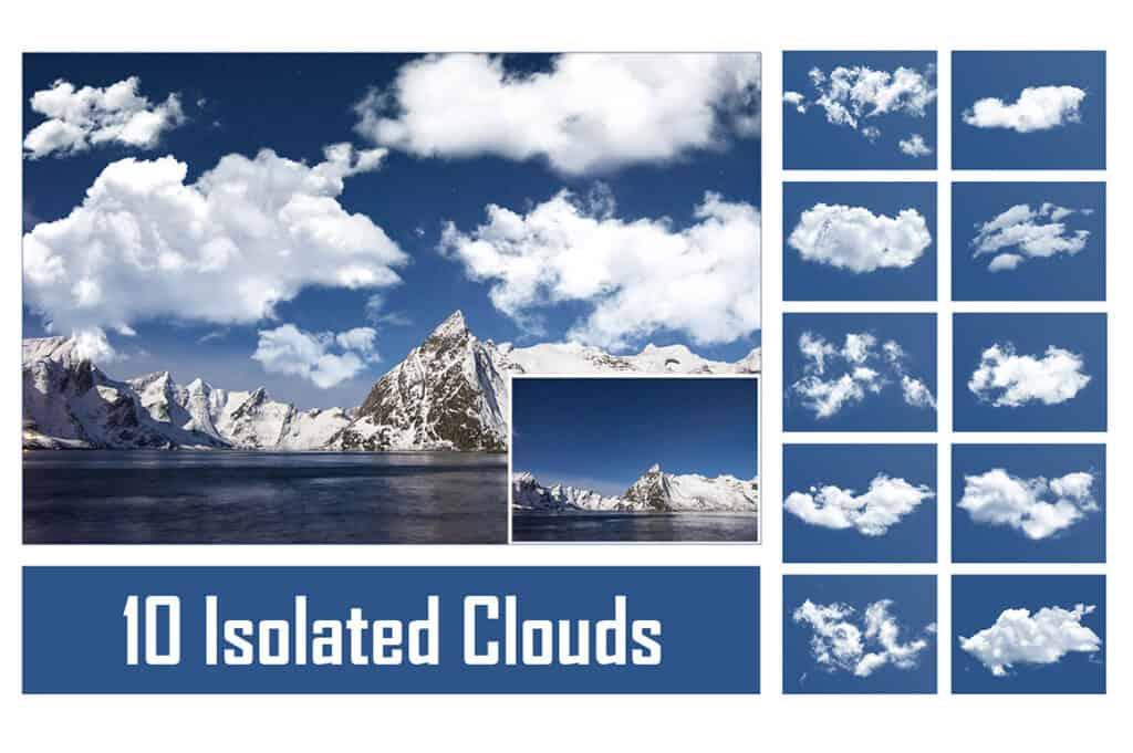 prv6 1024x681 - 262 Sky Bundle Photo Overlays