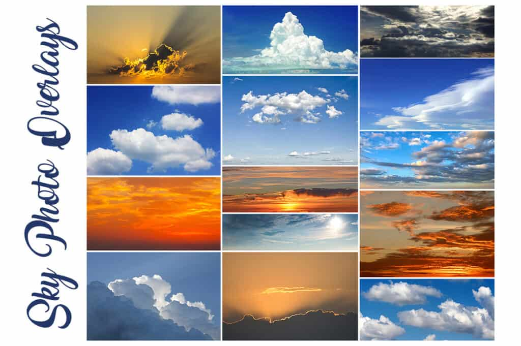 prv7 1024x681 - 262 Sky Bundle Photo Overlays