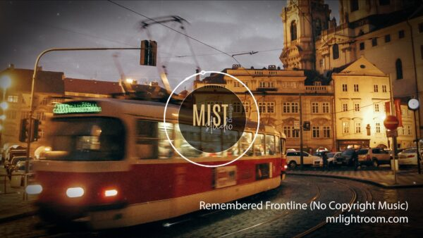 Remembered Frontline (No Copyright Music)
