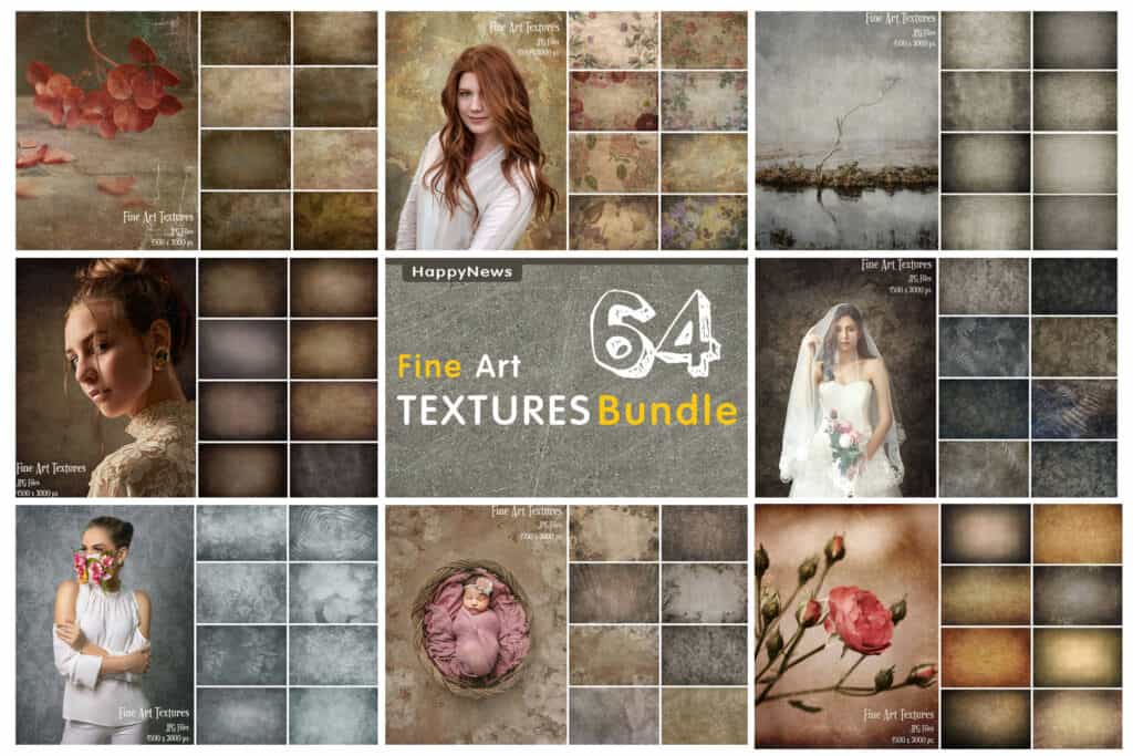 prv1 1 1024x683 - Fine Art Textures Bundle