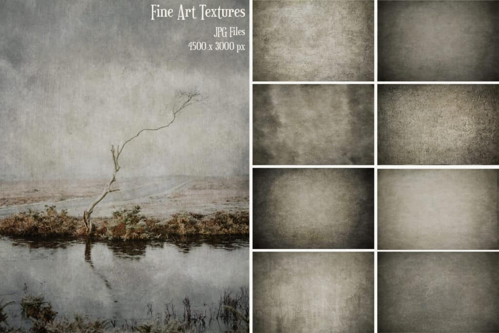 prv3 1 1024x683 - Fine Art Textures Bundle