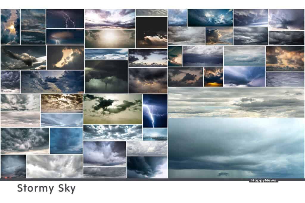 sky prv 6 1024x683 - 300 Sky Bundle Photo Overlays