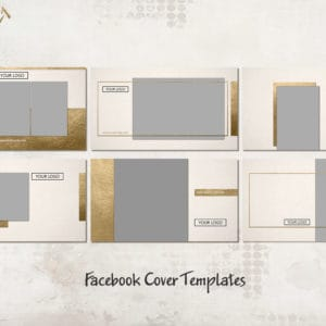Facebook Timeline Cover Templates 2021