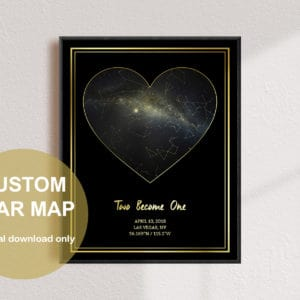 prv 01 300x300 - Custom Heart Star Gold Map