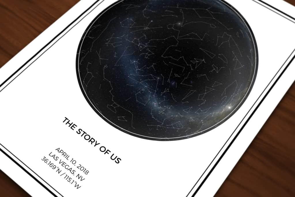 prv5 1024x683 - Custom Round Star White Map