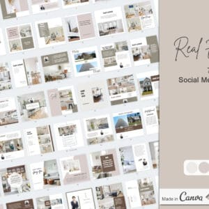 70 Real Estate Instagram Posts