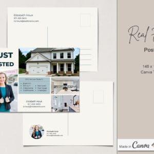 Real Estate Postcard 2